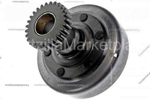 Kawasaki 13216-1073 GEAR-COMP CLUTCH FR