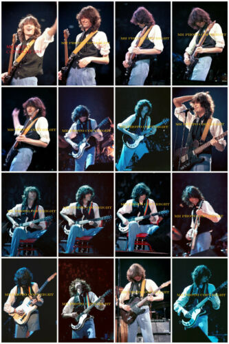 8 x 12 inch photo(s) LED ZEPPELIN JIMMY PAGE ARMS CONCERT NYC BUY 1,2...OR ALL