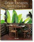 Great Escapes South America. Updated Edition (2016, Kunststoffeinband)