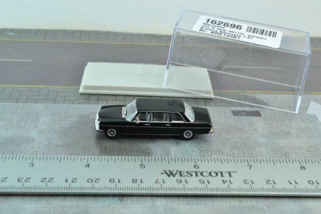h0, 1:87 l mercedes 206d coche familiar blanco//blanco-productos nuevos! Brekina starmada 13251