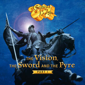 Eloy-The-Vision-the-Sword-and-the-Pyre-Part-1-New-CD