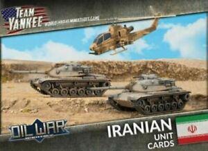 Team-Yankee-Oil-War-Iran-Unit-Cards-TIR901