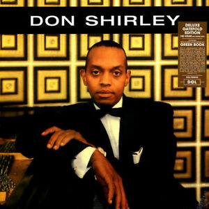 Don-Shirley-DROWN-IN-MY-OWN-TEARS-180g-GATEFOLD-Dol-NEW-SEALED-VINYL-RECORD-LP