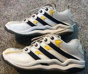 Vintage 90's Mens Size 11 Adidas Lance
