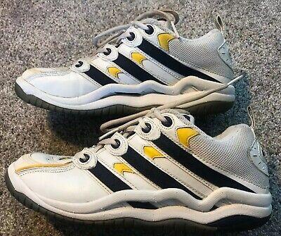 Vintage 90's Mens Size 11 Adidas Lance Mountain Skateboarding Shoes • Rare | eBay
