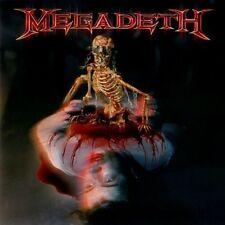 MEGADETH - The World Needs A Hero [Ltd. Edit.] Slipcase-CD