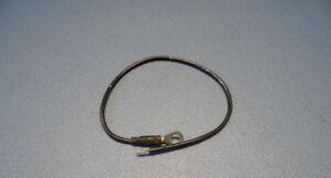 1 Stück Borgward B 2000 0,75 t. Kabel-Widersta<wbr/>nd, Zuendspule  133 651 35 02