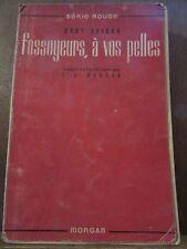 Bart Spicer: Fossoyeurs, à vos pelles/ Editions Morgan Volume N°35