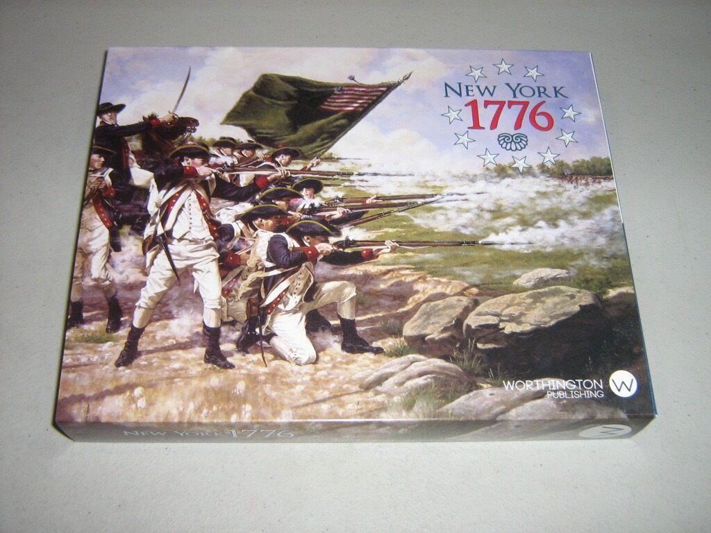 New york - 1776 (neu)