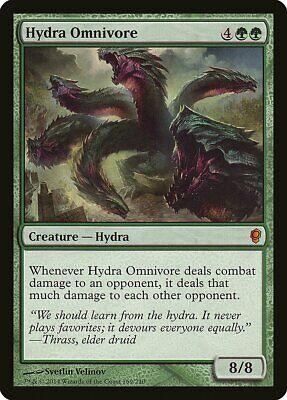 VASTWOOD HYDRA NM mtg M14 Green Creature Hydra Rare
