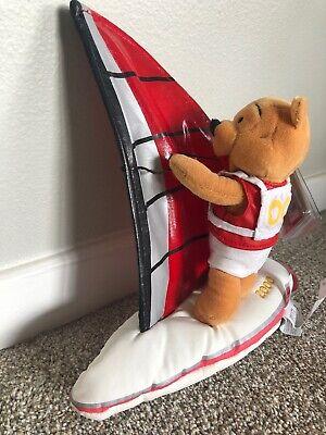 "Disney Store/'s /""Roo/"" from Winnie the Pooh Mini Bean Bag Plush NWT MINT /& RARE"