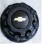 "thumbnail 2 - 4 NEW Wheel Center Cap Logo Sticker Decal Emblem 3.5"" 88mm CHEVY CHEVROLET"