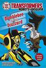 Transformers Robots in Disguise: Bumblebee Versus Scuzzard by John Sazaklis (Paperback / softback, 2015)