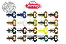 Berkley PowerBait Water Bug Finesse Creature 3.3in 10pk Pick