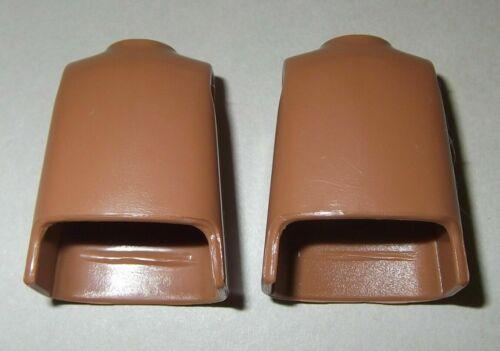 142062 Cuerpo simple marrón claro 2u playmobil,body