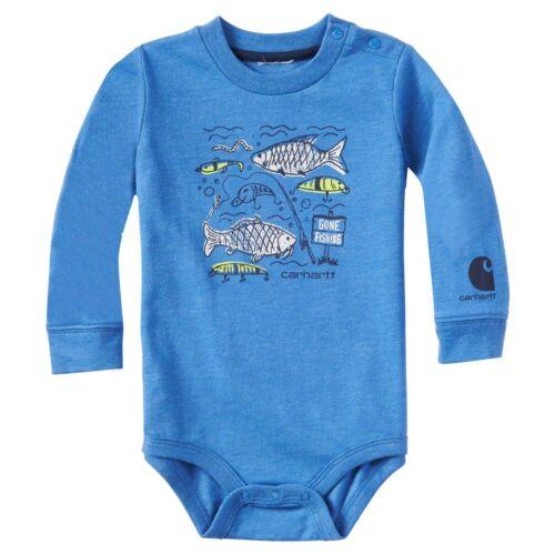 Carhartt Gone Fishing Bodyshirt CA8876
