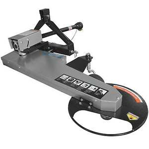 Titan-3-Point-Hitch-Attachment-Trimmer-Lawn-Mower-Category-Cat-1-Tractor