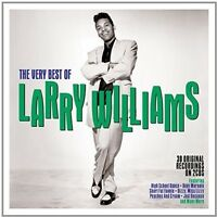 Larry Williams - Very Best Of [new Cd] Uk - Import