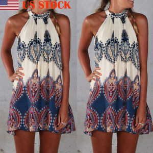 Womens-Beachwear-Swimwear-Bikini-Beach-Wear-Cover-Up-Kaftan-Ladies-Summer-Dress