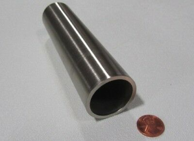 """1 1//4/'/'Stainless Steel Round Tube x .120 Wall x 60/"""" Long"""