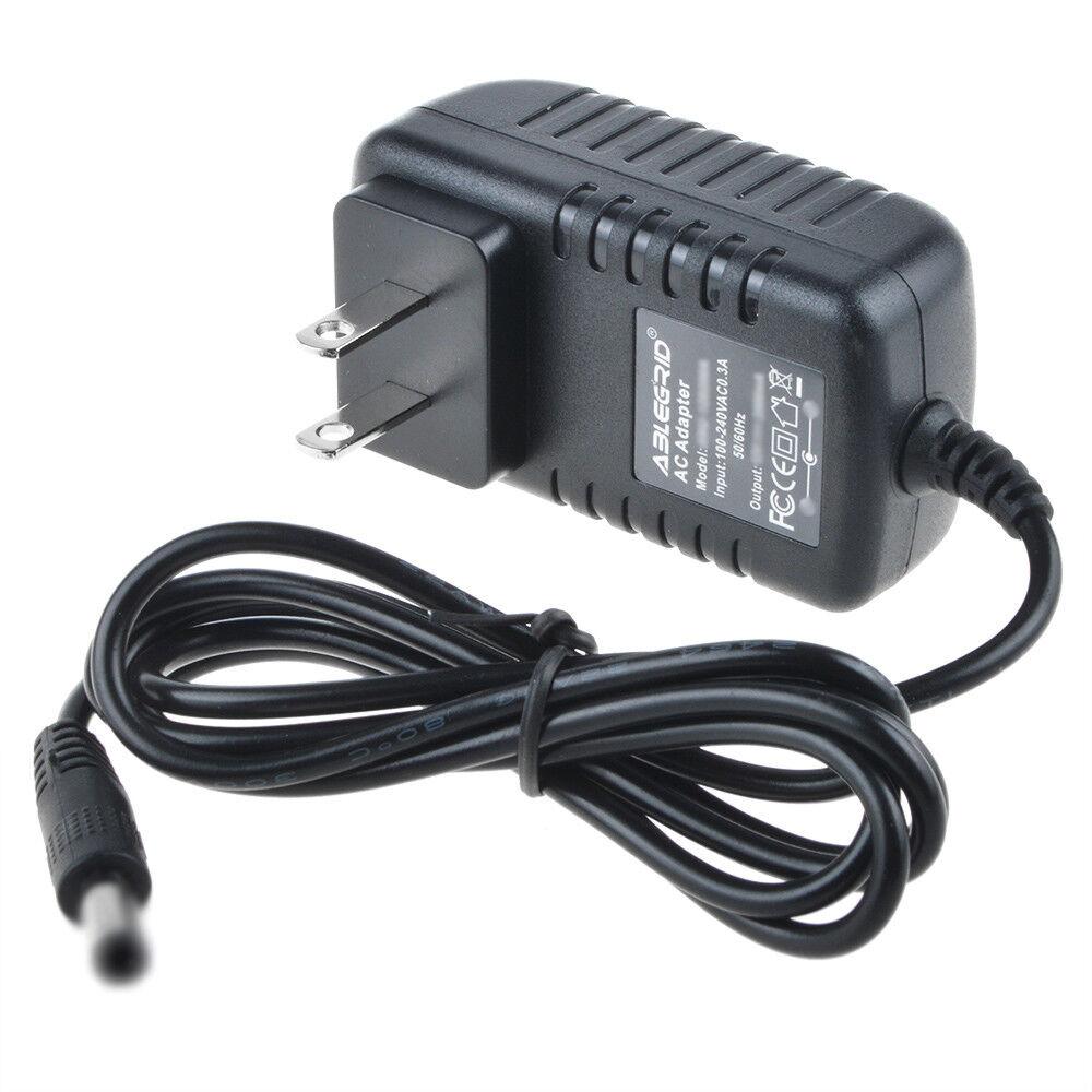 AC Adapter Power Supply for Yamaha NP30 NP31 NP-11 Portable Grand Digital Piano