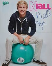 NIALL HORAN - A2 Poster (XL - 40 x 52 cm) - One Direction Clippings Ausland USA
