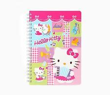 Sanrio Hello Kitty Music Notebook