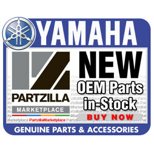 Yamaha 90110-08052-00 - BOLT  HEXAGON SOCKET