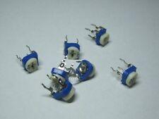 Variable Resistors Potentiometer 15 Value Assorted 100 Ohm 1m Ohm Kit 300pcs