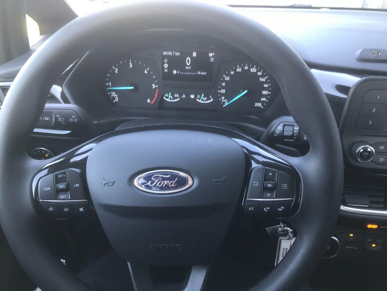 Ford Fiesta 1,5 TDCi 85 Trend - billede 6