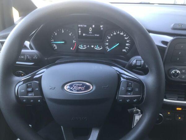 Ford Fiesta 1,5 TDCi 85 Trend billede 6