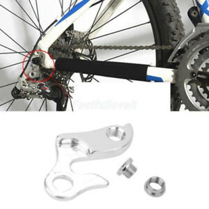 MTB-Road-Bike-Alloy-Derailleur-Hanger-Cycling-Mountain-Bike-Gear-Tail-Hook-Parts