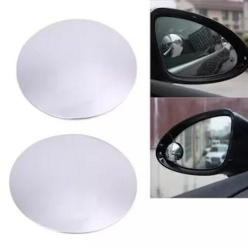 105946v2 2 Toter Winkel klebe Winkelspiegel Aufsatz Blindspiegel Zusatzspiegel