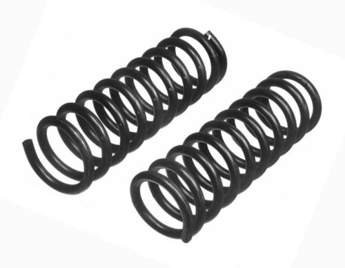 New Coil Springs Mustang Ranchero Torino Pair Made in USA left right Big Block