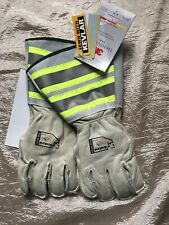 Superior Glove Deluxe Winter Lineman Gloves Size Large
