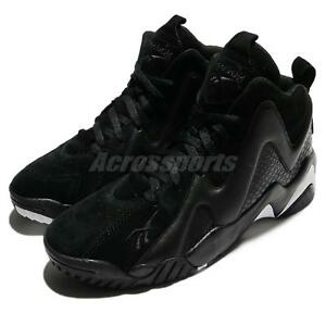 Reebok Kamikaze II ATL-LAX Shawn Kemp 2 Black White Reignman Men Shoes CM9416