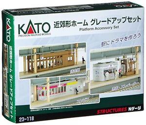 KATO-23-118-SET-ACCESORIOS-PLATAFORMA-1-220-NUEVO