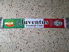 d68 sciarpa JUVENTUS FC football club calcio scarf bufanda echarpe italia italy