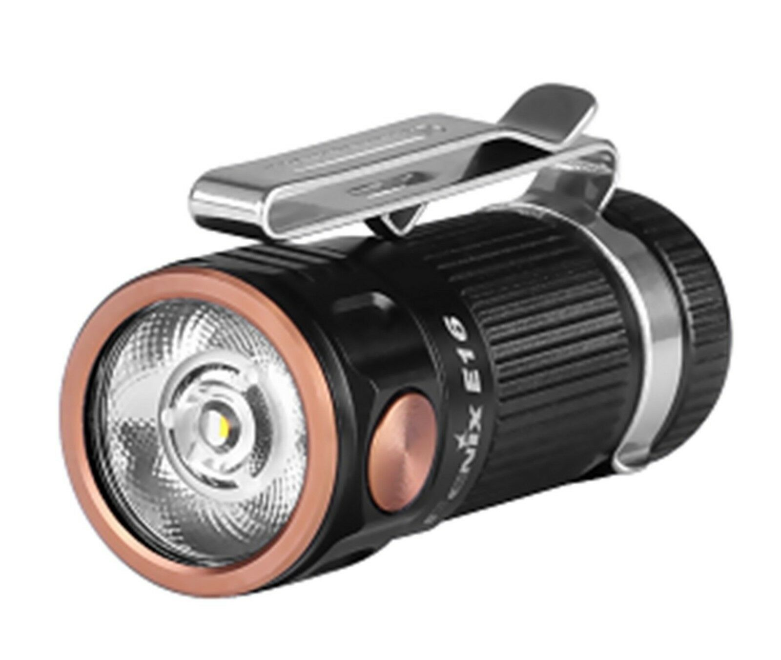 Fenix E16 LED Taschenlampe Cree XP-L HI LED 700 Lumen bis 142m Reichweite -Akku