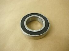 IKS 99R-6 SINGLE ROW DEEP GROOVE BALL ROLLER BEARING new