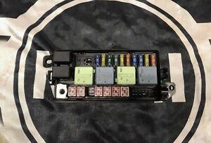 2005-2008 MINI COOPER CONVERTIBLE INTERIOR FUSE BOX R50 ...