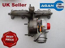 RTC100 VW Bora Golf Sharan 1.9TDI 100 115 BHP AUY AJM ATD ASV Turbocharger Turbo
