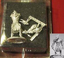 Dark Sword DSM-7453 Male Dragonkin Warrior (1) Miniature Dragonborn Fighter Hero
