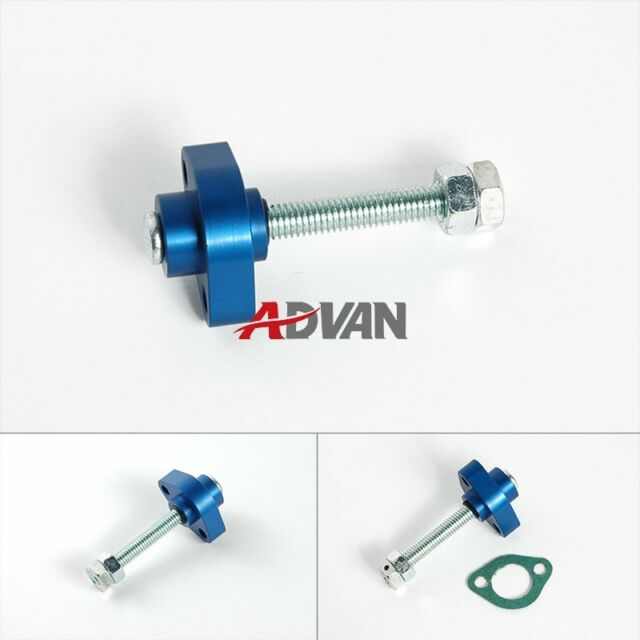 TIMING CAM CHAIN TENSIONER MANUAL ADJUSTER Fit Suzuki DRZ 250 01-07 A