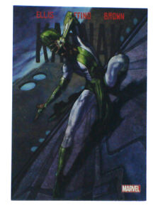 2018-Upper-Deck-Marvel-Masterpieces-Karnak-What-If-Card-Simone-Bianchi-912-999