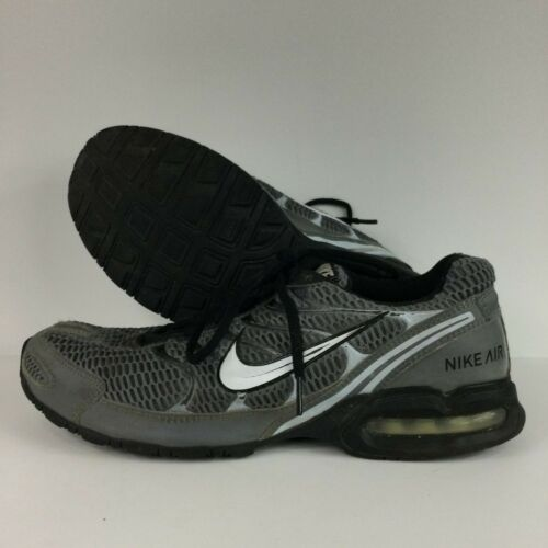 Nike Air Max Torch 4 Men's 10.5 Gray Running Train
