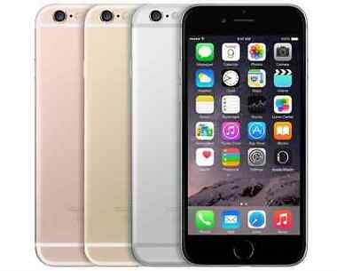 Apple iPhone 6S 64GB Unlocked Smartphone