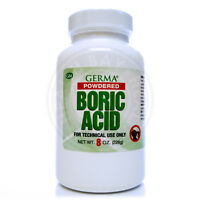 Boric Acid Powdered Acido Borico En Polvo