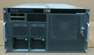 FUJITSU-SUN-Sparc-Enterprise-6U-M4000-4x-SPARC-64-VI-2-1GHz-128-Go-RAM-2x-PSU