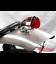 Faro Fanale Luce Fanalino posteriore moto Cafe racer scrambler bmw moto guzzi